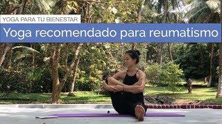 Para de en las articulaciones yoga piernas dolor las