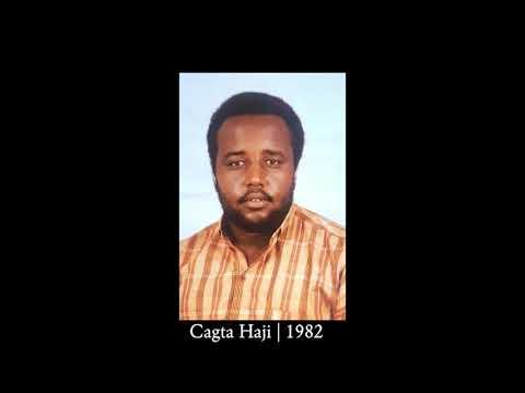 Cagmadhige Circa 1982 | Broadcast Radio