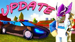 ROBLOX Jailbreak Mad City and Other Game ( 19 mai ) Live Stream HD