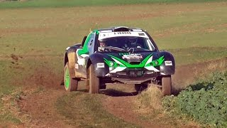 Vid�o Best of Rallye T-T Plaines et Vall�es 2014
