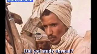 Mohamed Abdelaziz, the Algerian soldier (70