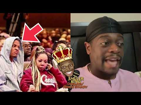 Comedian Shuler King - Why Is TI @troubleman31 Looking Like This In Church?!!!