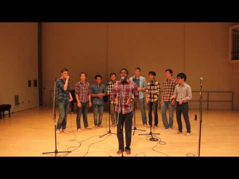 Sam Smith - I've Told You Now (a Cappella Cover)