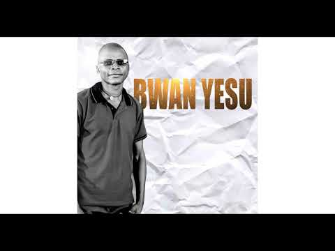 Bwana Yesu By Roger Collins
