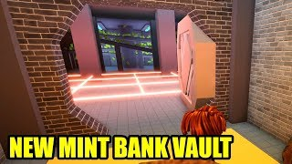 * FULL GUIDE* Neue MINT BANK VAULT MILITARY BASE UPDATE | Roblox Jailbreak