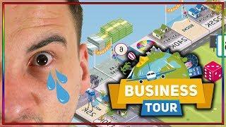 BOLESNY MARATON! || BUSINESS TOUR || (z: Plaga, Bladii, Kubson)