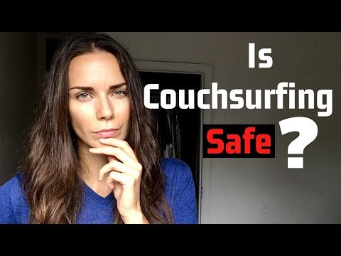is-couchsurfing-safe?
