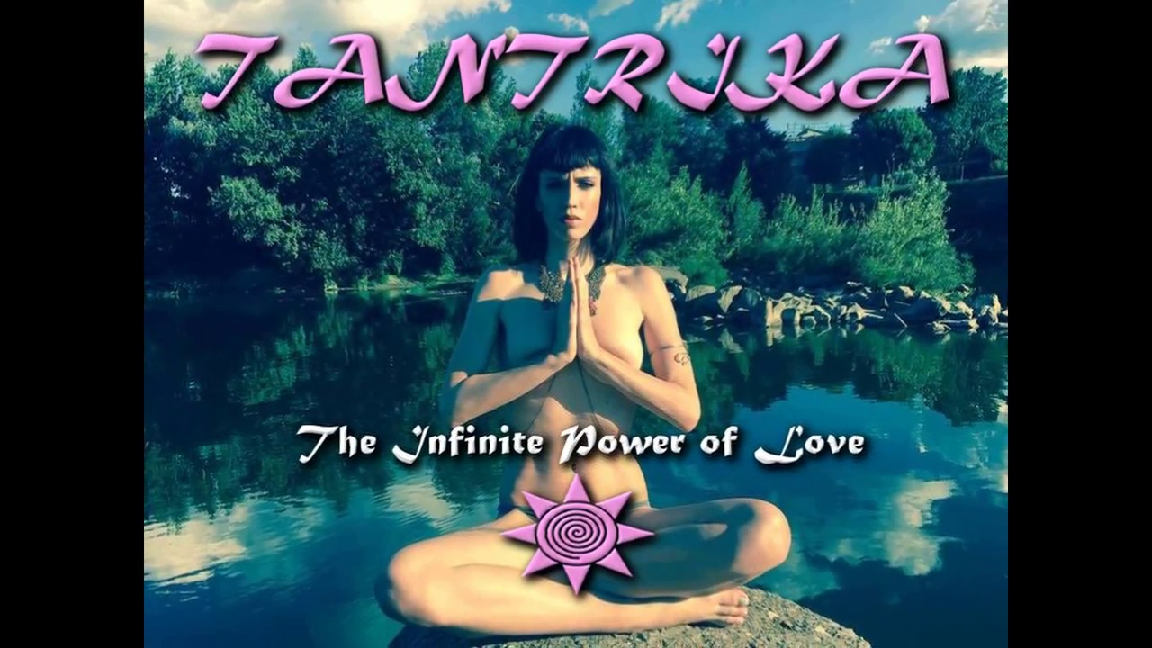 Tantrika ۞ Love Gathering - 3rd Summer of Love - Italy (10 08 2019