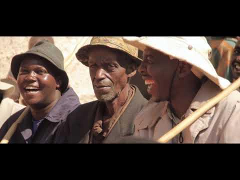 Vyagira Muterekegwe (Official Video) by Club INDANGABURUNDI