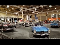 2017 Interclassics Maastricht Facel Vega Amicale Holland