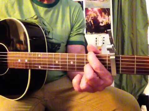 Aurora Runaway chord help