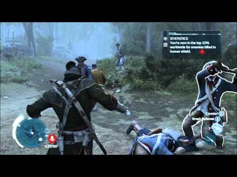 Daily News - Dec 6th 2012 - AC3 DLC, Darksiders 2 DLC, Dishonored.  