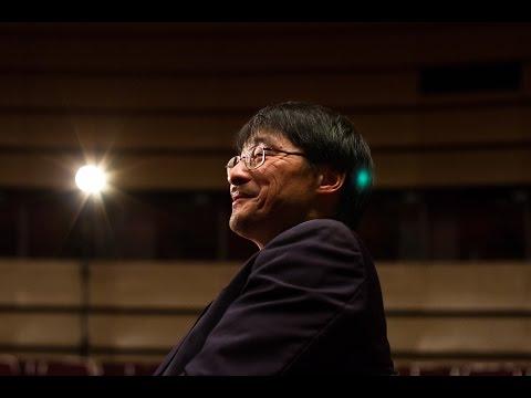 Avoiding Conflict in Japanese Society with Prof. Jiro Takai, Nagoya University, Japan