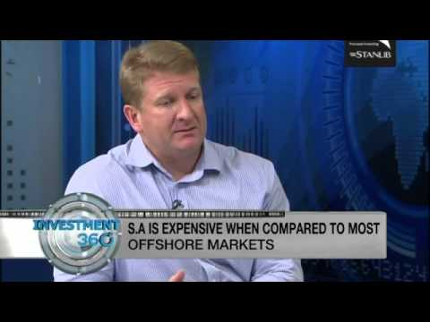 What drives the JSE