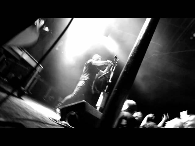 Combichrist - We Were Made To Love You (Live at Slims Apr 24, 2014)