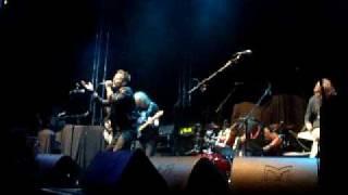 Diamond Head - Live @ Leeds o2 academy - 18th February 2010