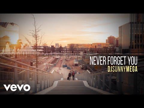 DjSunnymega - Never Forget You