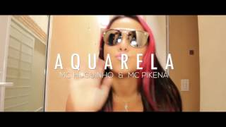 MC Huguinho e MC Pikena (Web Lyric)