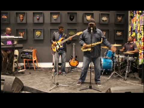 BLAZZ BAND LIVE AT EXPRESS YOURSELF 11 JULY 2017