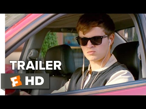 Thumbnail: Baby Driver Trailer #1 (2017) | Movieclips Trailers