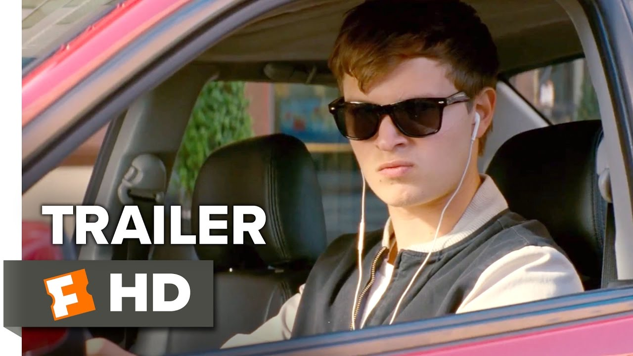 Baby Driver Trailer 1 2017 Movieclips Trailers Youtube