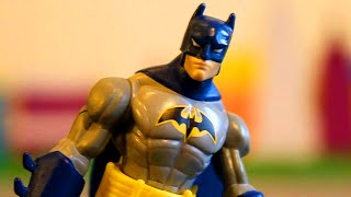Бэтмен против Джокера Все серии подряд Мультфильмы для детей