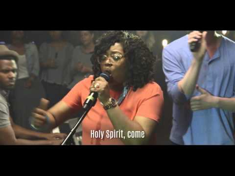 Fellowship Monrovia - Disobedient God - All Who Are Thirsty
