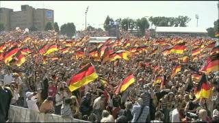 """2006: Die """"Weltmeister der Herzen"""""""