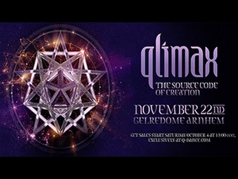 Qlimax 2014 The Source Code of Creation | Raw Hardstyle | Goosebumpers