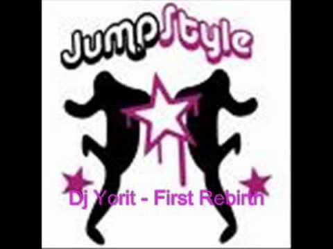 jumpstyle musik