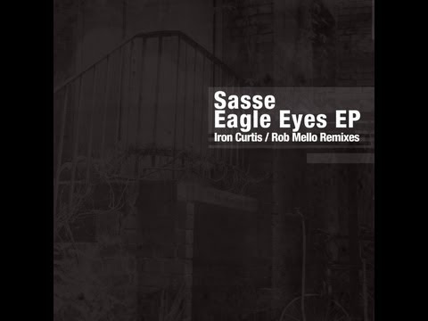 Sasse - Treat Me (Freestyle Man Acid Dub)