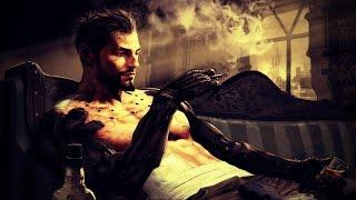 Deus Ex Human Revolution - Directors Cut (Фильм о создании игры)