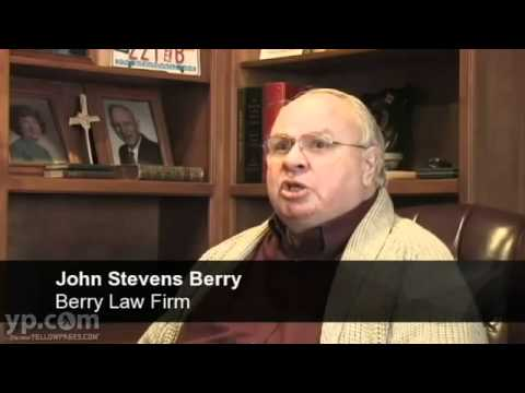 Lincoln Nebraska Attorney | (402) 466-8444 | Berry Law Firm