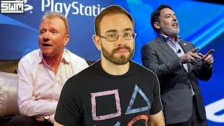 Is There Really A Power Struggle Going On At Sony Leading Into The PS5 Launch?
