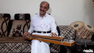 Banjo instrumental song by Mukesh Gor from bhuj kachchh gujarat.