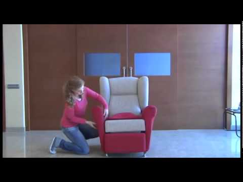 Como montar la funda sofa relax youtube - Foros para sofas ...