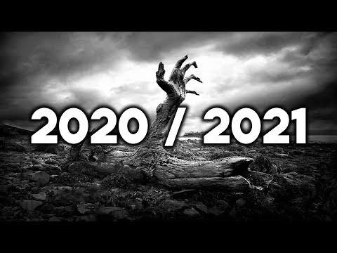 Top 10 NEW Upcoming HORROR Games 2020 & 2021 | PC,PS4,XBOX ONE (4K 60FPS)