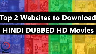 Top 2 Websites To Download Hollywood & Bollywood Latest Movies-2020 in (Dual Audio)   ITin5minutes