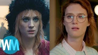 Top 5 Reasons Why You Recognize Mackenzie Davis In Blade Runner 2049 thumbnail