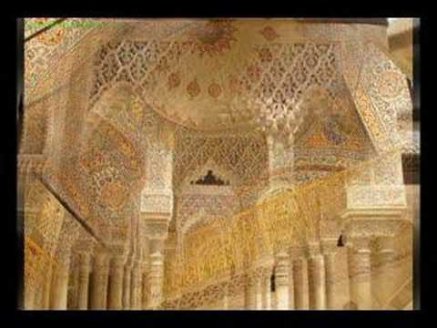 islamic art and architecture - youtube