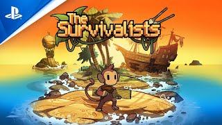 Top PlayStation Games | The Survivalists - Trailer