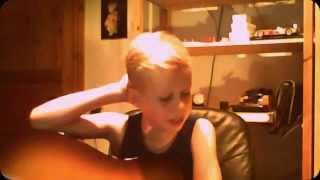 lær at spille guitar med mads # 1