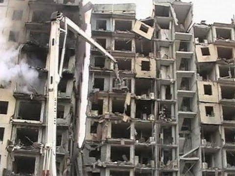 16.09.1999 Взрыв дома в Волгодонске, теракты в России