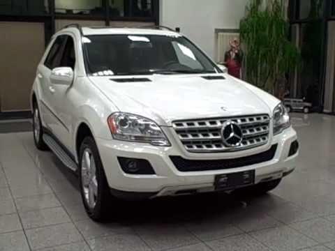 Carcompany 2009 mercedes benz ml 350 4matic sport youtube for Mercedes benz ml 350 2009