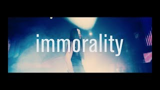 阿部真央 8thアルバム 「YOU」収録「 immorality(Arranged by 岡崎体育)...