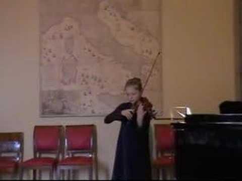 Mazaz etudes - Katariina Maria Kits
