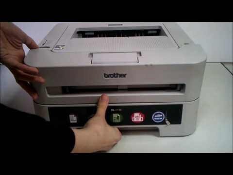 limpieza impresora láser