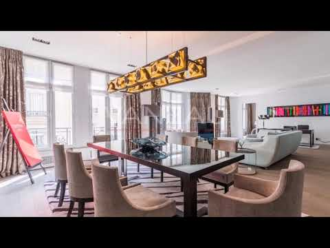 Luxury apartment for sale  near Champs Elysees Paris 8th