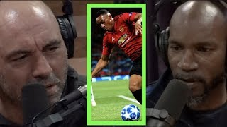 "Joe Rogan | Why is it Called ""Soccer"" in America? w/Ian Edwards"