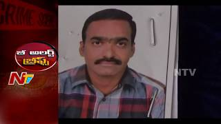 Police Conducts Cordon Search Operation in Medak || Be Alert Brief || NTV